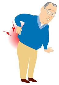 腰痛が改善しない・悪化する理由